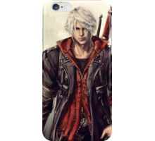 Nero iPhone Case/Skin