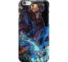 DMC iPhone Case/Skin