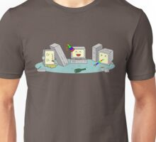 Lan Party! Computer Gaming Network Party Unisex T-Shirt