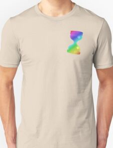 MLP - Cutie Mark Rainbow Special - Dr Whooves / Minuette V2 Unisex T-Shirt