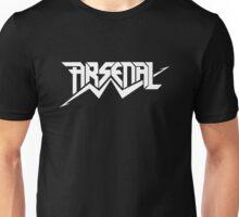 Arsenal Band Unisex T-Shirt