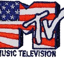 MTV USA by SCLfreshware