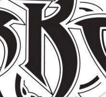 RKO Sticker