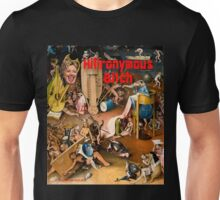 Hillronymous Bitch Unisex T-Shirt