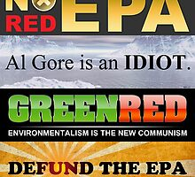 Defund The EPA by morningdance