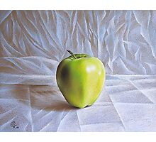 Apple Photographic Print