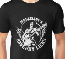 Marceline's Savoury Licks Unisex T-Shirt