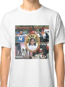 Tommy Wright On The Run Classic T-Shirt
