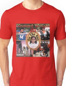 Tommy Wright On The Run Unisex T-Shirt