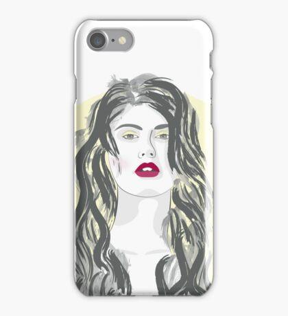Temptation iPhone Case/Skin