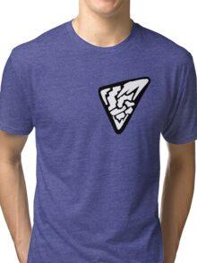 Drei Eck  Tri-blend T-Shirt