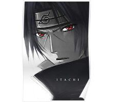 itachi Poster