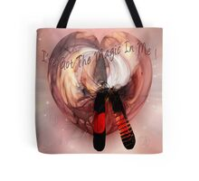 Carry Inside 14 - Magic in Me Tote Bag