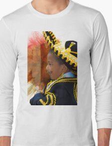 Cuenca Kids 805 Long Sleeve T-Shirt