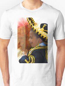 Cuenca Kids 805 Unisex T-Shirt