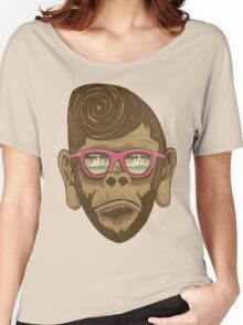 ARCTIC MONKEY / MONKEYS Women's Relaxed Fit T-Shirt
