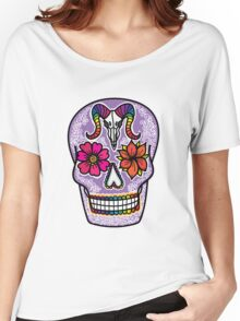Capricorn Women's Relaxed Fit T-Shirt