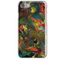 The modern naive by rafi talby iphone cases iPhone Case/Skin