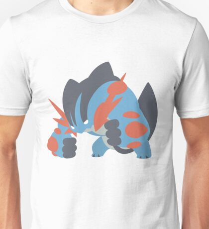 Mega 260 Unisex T-Shirt