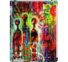 Three Sisters iPad Case/Skin