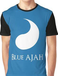 The Blue Ajah Graphic T-Shirt