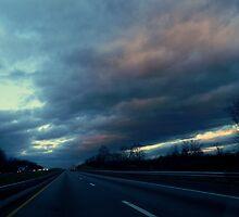 Open Virginia Sky  ^ by ctheworld