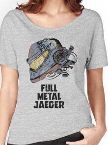 Full Metal Jaeger Women's Relaxed Fit T-Shirt