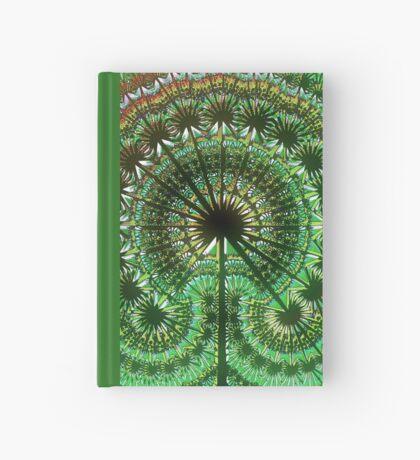 Fractal #2 Hardcover Journal
