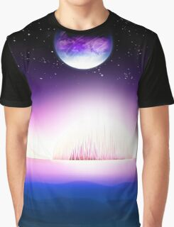 Dome City 2 Graphic T-Shirt