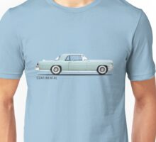 The 1956 Continental MkII Unisex T-Shirt