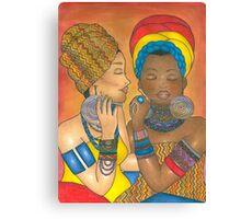 New Jewellery  Canvas Print