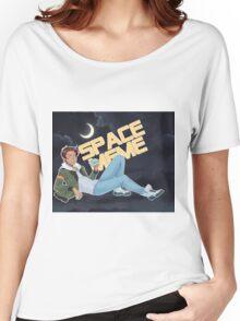 Lance Voltron legendary defender Women's Relaxed Fit T-Shirt