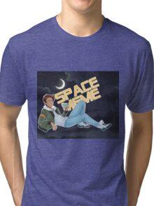 Lance Voltron legendary defender Tri-blend T-Shirt