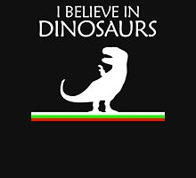 I Believe In Dinosaurs title artwork T-Shirt