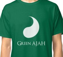The Green Ajah Classic T-Shirt