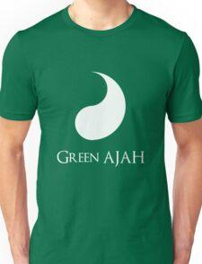The Green Ajah Unisex T-Shirt