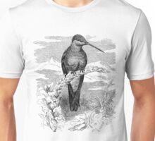 Tough Meadow  Unisex T-Shirt