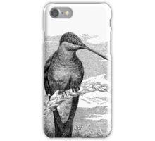 Tough Meadow  iPhone Case/Skin