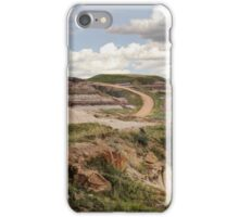 Alberta Badlands iPhone Case/Skin