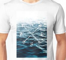 Winds of the Sea Unisex T-Shirt
