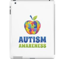 Autism Awareness iPad Case/Skin