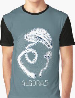 AlgoraFive.01 Graphic T-Shirt