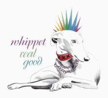 Whippet real good Kids Clothes