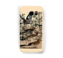 A Jay Jostles In Juniper Samsung Galaxy Case/Skin