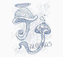 AlgoraFive.03 by Streedy