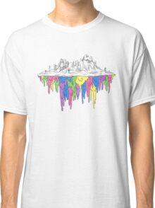 Isle of Flightless Birds twenty one pilots Illustration Classic T-Shirt