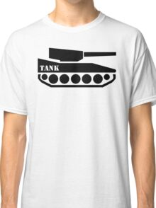 Tank Classic T-Shirt