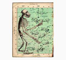 Simian Skeleton Starsigning Unisex T-Shirt