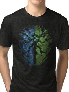 TechnoArcane Tri-blend T-Shirt