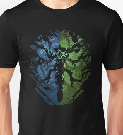 TechnoArcane Unisex T-Shirt